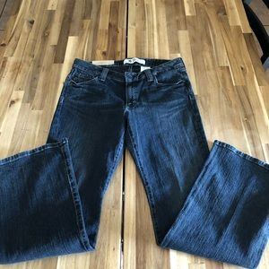 NWT Gap Low Rise Flare
